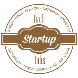 Tech Startup Jobs