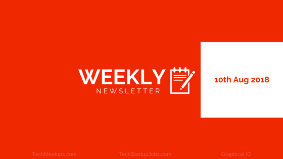 Weekly Newsletter Banner 10th