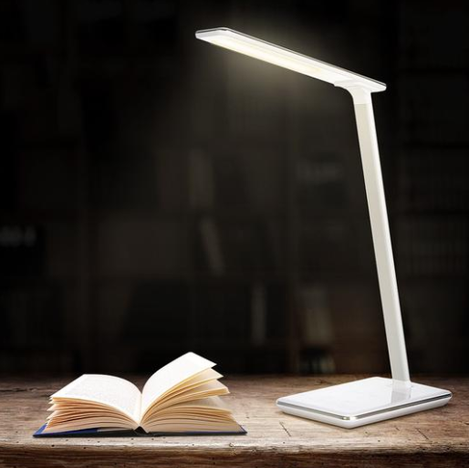LED Desk Lamp: Your Personal Light Assistant