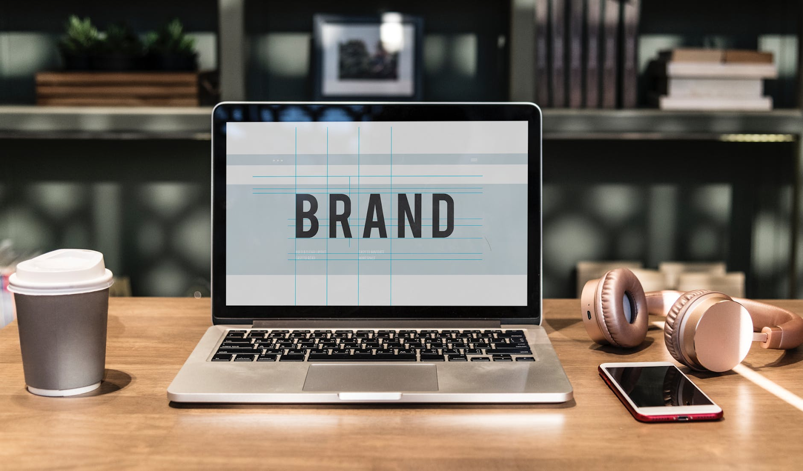 Build Your Brand to Get that Job